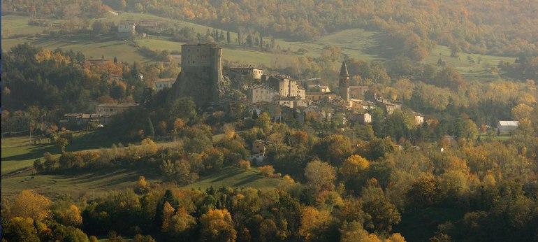 Sant'Agata-Feltria-Emilia-Romagna